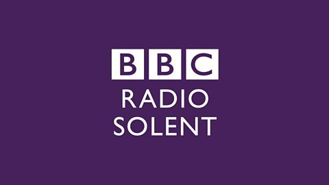 BBC Radio Solent logo., which Christchurch Derma Spa spoke to about lockdown 2